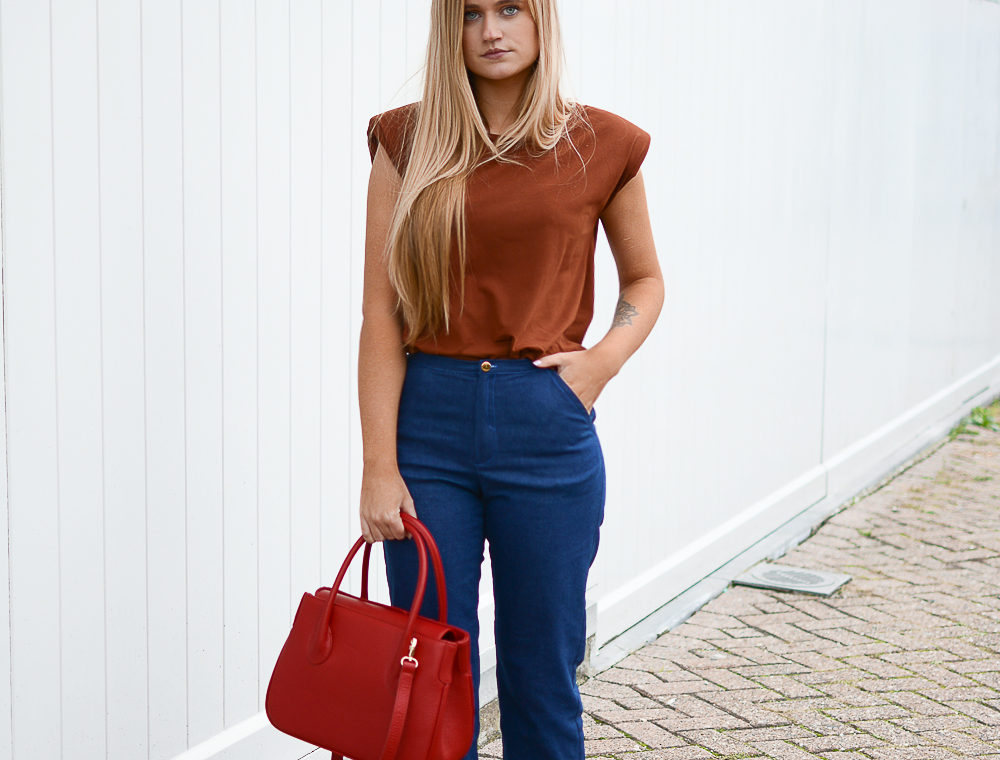Outfit: On Trend